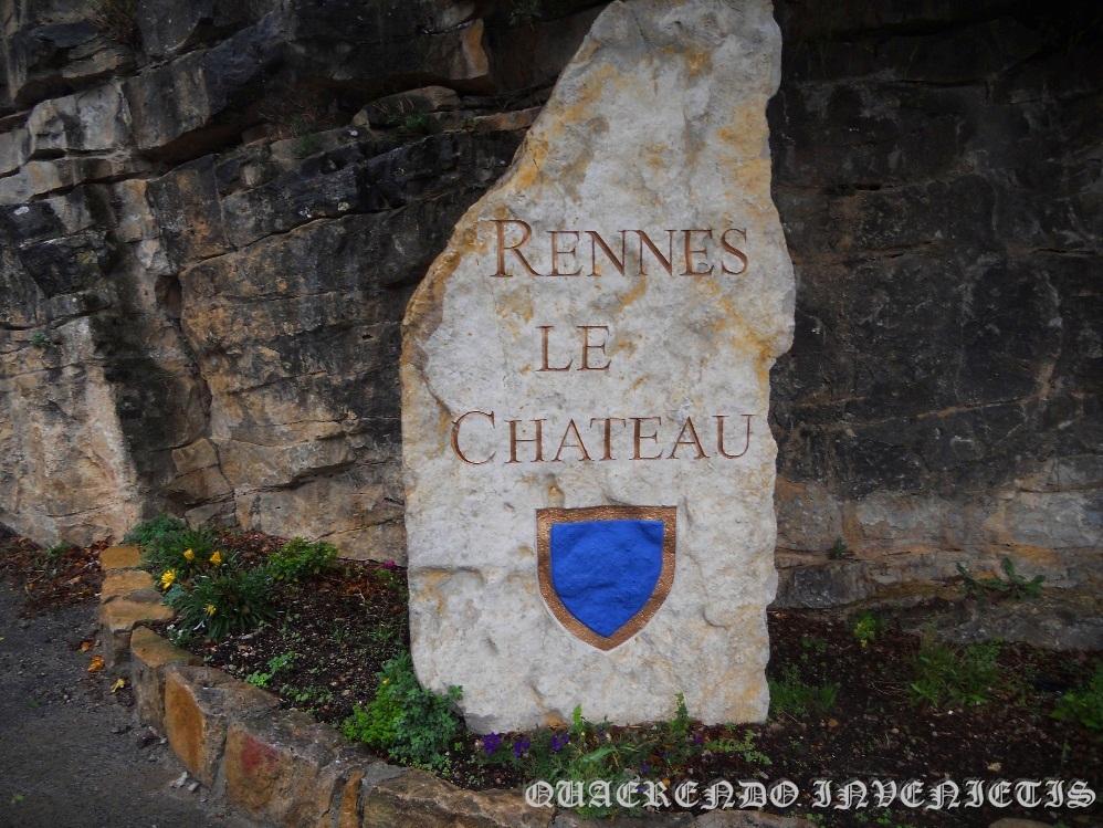 RENNES-LE-CHÂTEAU I, el diablo que esconde el tesoro