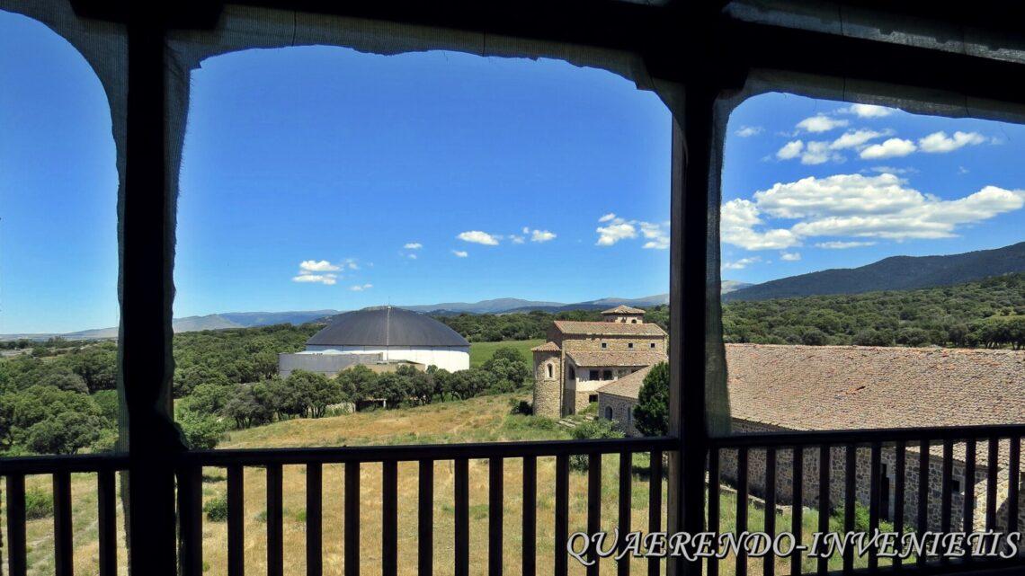 Panorámico Segovia, vestigio de un sueño roto…