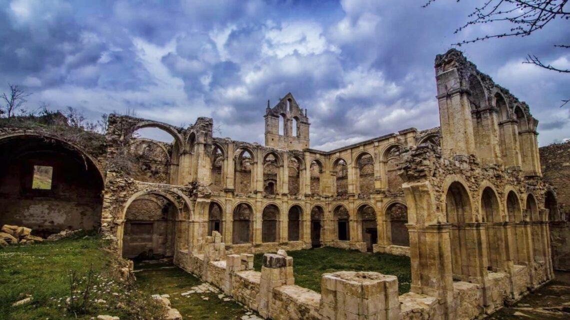 El Resurgir del Monasterio de Santa María de Rioseco